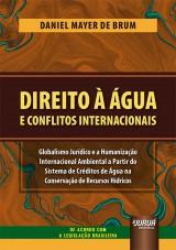 Direito à Água e Conflitos Internacionais