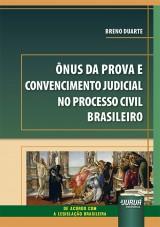 Ônus da Prova e Convencimento Judicial no Processo Civil