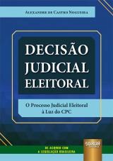 Decisão Judicial Eleitoral