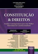 Constituição & Direitos - Estudos Contemporâneos para uma Melhor Efetividade do Constitucionalismo