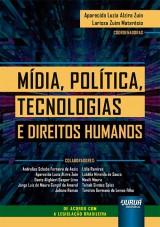 Mídia, Política, Tecnologias e Direitos Humanos