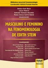 Masculino e Feminino na Fenomenologia de Edith Stein