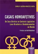 Casais Homoafetivos