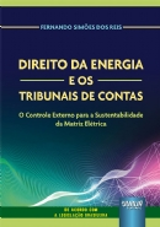 Direito da Energia e os Tribunais de Contas