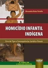 Homicídio Infantil Indígena