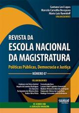 Revista da Escola Nacional da Magistratura - Número 07
