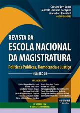 Revista da Escola Nacional da Magistratura - Número 08