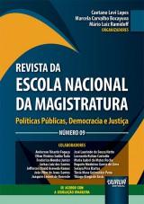 Revista da Escola Nacional da Magistratura - Número 09