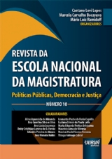 Revista da Escola Nacional da Magistratura - Número 10