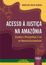 Acesso à Justiça na Amazônia