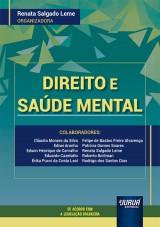 Direito e Saúde Mental
