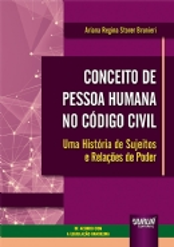 Conceito de Pessoa Humana no Código Civil