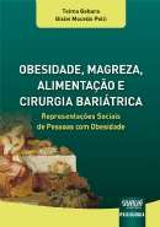 Obesidade, Magreza, Alimentação e Cirurgia Bariátrica