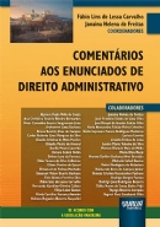 Comentários aos Enunciados de Direito Administrativo