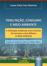 Tributação, Consumo e Meio Ambiente