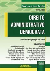 Direito Administrativo Democrata