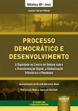 Processo Democrático e Desenvolvimento