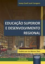 Educação Superior e Desenvolvimento Regional