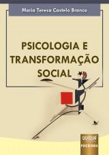 Psicologia e Transformação Social