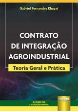 Contrato de Integração Agroindustrial