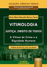 Vitimologia - Justiça, Direito de Todos