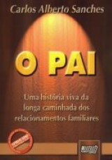 Capa do livro: Pai, O, Carlos Alberto Sanches