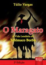 Capa do livro: Maragato, O, Túlio Vargas