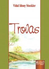 Capa do livro: Trovas, Vidal Idony Stockler