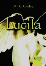 Capa do livro: Lucila, A. C. Godoy