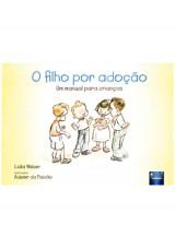 Capa do livro: Filho por Adoção, O, Lidia Weber