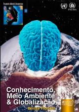Capa do livro: Conhecimento, Meio Ambiente e Globalização, Dimas Floriani