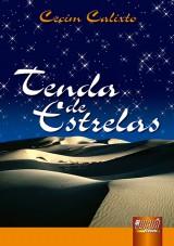 Capa do livro: Tenda de Estrelas, Cecim Calixto