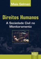 Capa do livro: Direitos Humanos, Maia Gelman