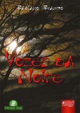 Capa do livro: Vozes da Noite, Fabiano Franco