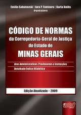Capa do livro: Código de Normas, Organizadores: Emilio Sabatovski, Iara P. Fontoura e Karla Knihs
