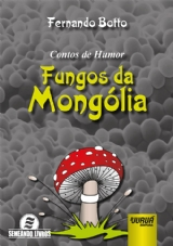 Capa do livro: Contos de Humor, Fernando Botto