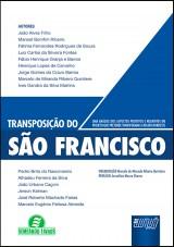Capa do livro: Transposição do Rio São Francisco, Marcelo de Miranda Ribeiro Quintiere