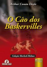 Capa do livro: Cão dos Baskervilles, O, Arthur Conan Doyle