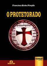 Capa do livro: Protetorado, O, Francisco Sinke Pimpão