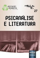 Capa do livro: Revista da Associação Psicanalítica de Curitiba - N° 27, Responsável por esta edição: Wael de Oliveira - Colaboradoras: Dayse Stoklos Malucelli e Rosa Maria Marini Mariotto