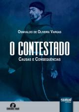 Capa do livro: Contestado, O, Osnivaldo de Oliveira Vargas