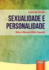 Capa do livro: Sexualidade e Personalidade, Lannoy Dorin