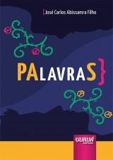 Capa do livro: PAlavraS - Minibook, José Carlos Abissamra Filho